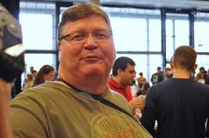 Kendall Jones (photo by Northwest Beer Guild)