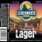 Leavenworth Premium Lager