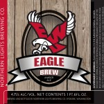 Northern Lights Eagle Brew