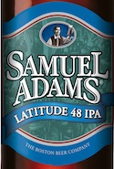 Samuel Adams Latitude 48 IPA