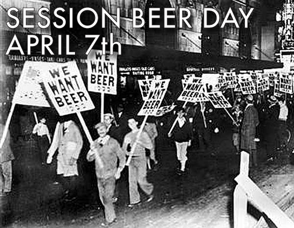 Session Beer Day