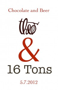 Theo and 16 Tons