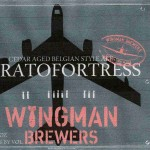 Wingman Stratofortress