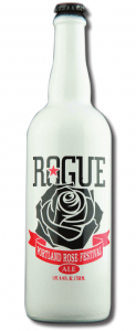 Rogue Rose Festival Ale