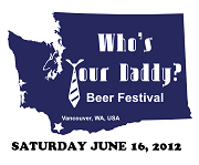 Who's Your Daddy Beer Fest