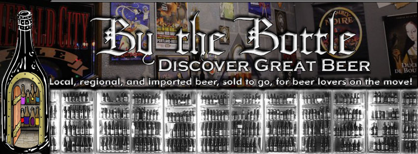 By The Bottle - Discover Great Beer