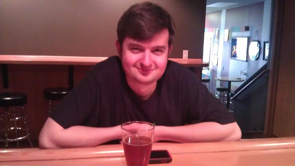 Dan Munch - leaving Walking Man to assume brewing job with Craft Brew Alliance/Widmer Bros