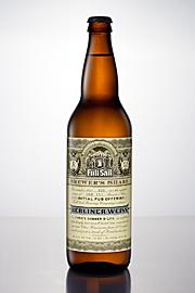 "Full Sail Brewer's Share ""Chris's Summer Delight"" Berliner Weiss"