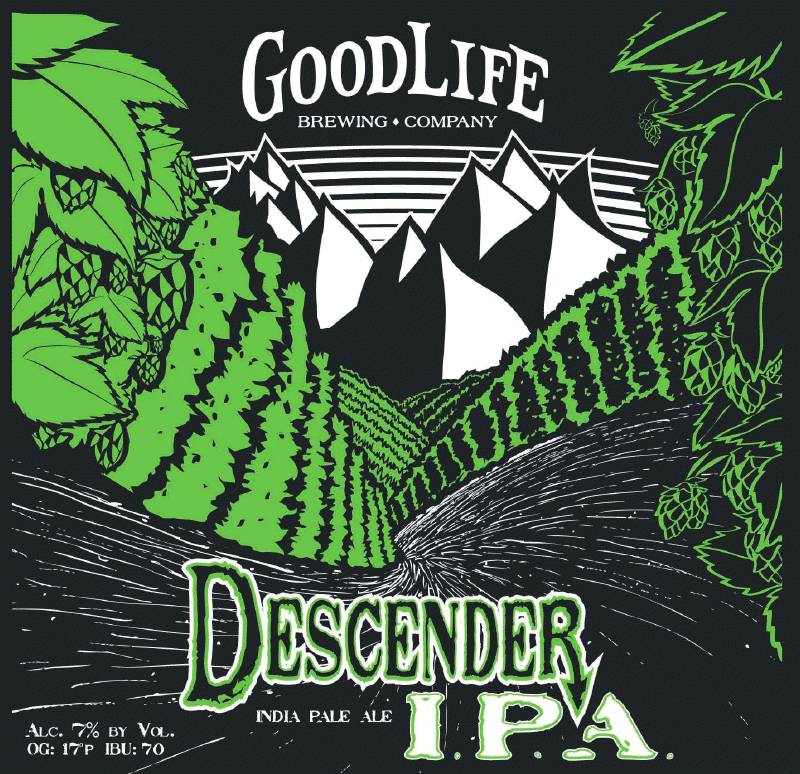 GoodLife Defender IPA