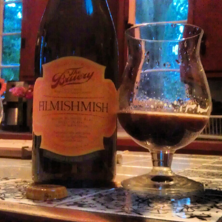 The Bruery Filmishmish