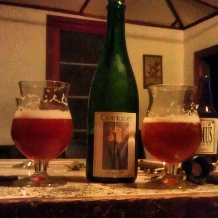 Cantillon 2007 Iris