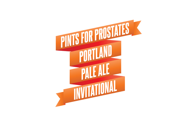 Pints for Prostates Portland Pale Ale Invitational