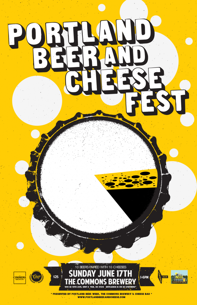 Portland Beer & Cheese Fest