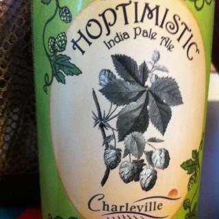 Charleville Hoptimistic IPA