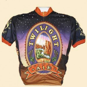 Deschutes Twilight Ale Bike Jersey