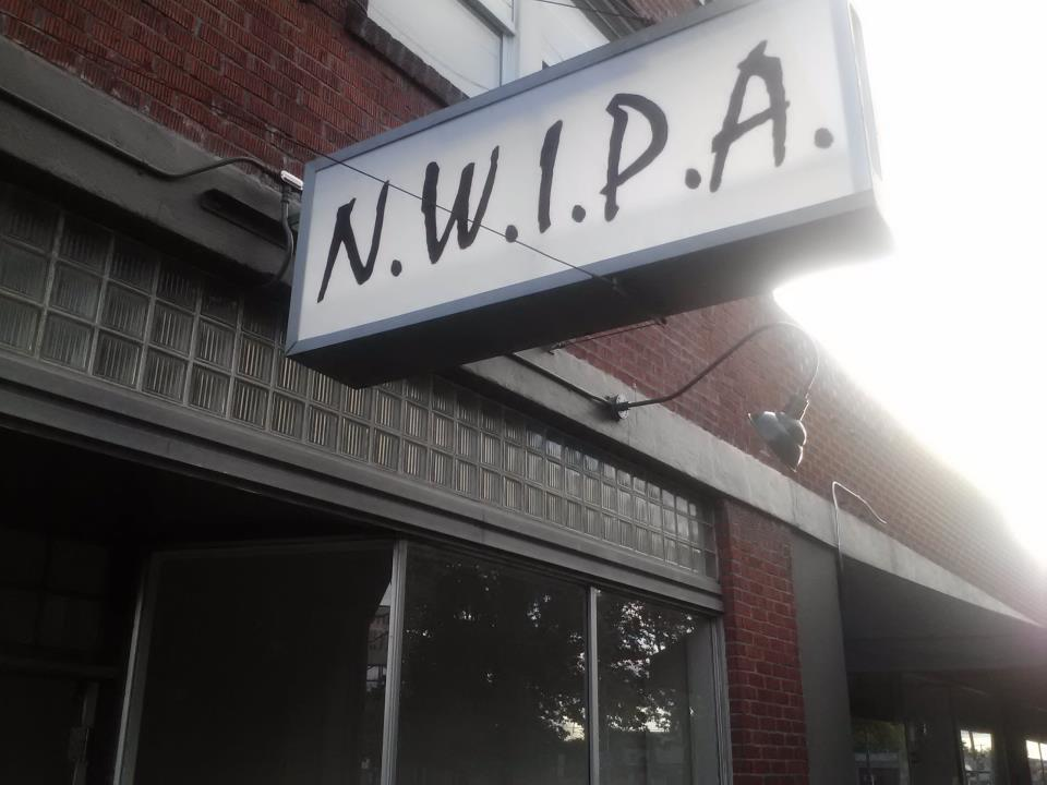 N.W.I.P.A. on Foster Road in Southeast Portland, OR