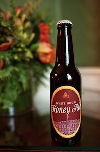 White House Honey Blonde Ale