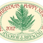 Anchor Merry Christmas Ale 2012