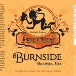 Burnside Brewing Sweet Heat