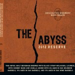 Deschutes 2012 The Abyss