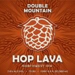 Double Mountain Hop Lava Northwest IPA