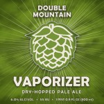 Double Mountain Vaporizer Dry-hopped Pale Ale