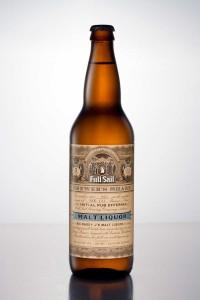 Full Sail Brewer's Share - Big DaddyJ Malt Liquor