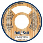 Full Sail English Style Pale Ale