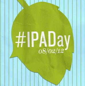 International #IPADay