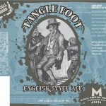 McCall Tanglefoot English-Style Ale