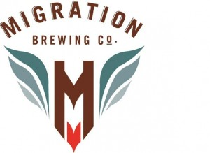 Migration Brewing Co. received a cease and desist letter from Multnomah Athletic Club for this logo, therefor it will change.