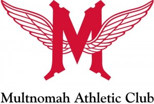 Multnomah Athletic Club's logo