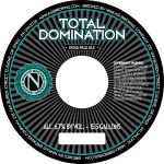 Ninkasi Total Domination IPA (necker)