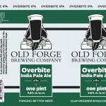 Old Forge Brewing Overbite IPA