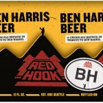 RedHook Ben Harris Beer Cream Ale