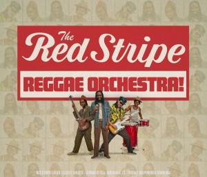 The Red Stripe Reggae Orchestra