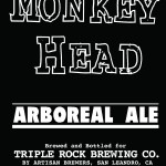 Triple Rock Monkeyhead Arboreal Ale
