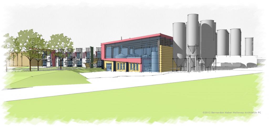 Victory Brewing Company Parkesburg
