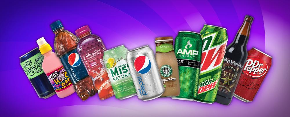 Bigfoot Beverages' brands