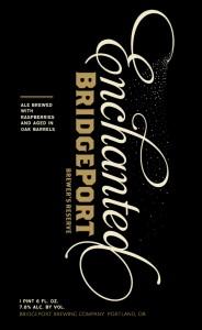 BridgePort Enchanted Brewer's Reserve