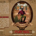 Flat Tail Rough Cut IPA