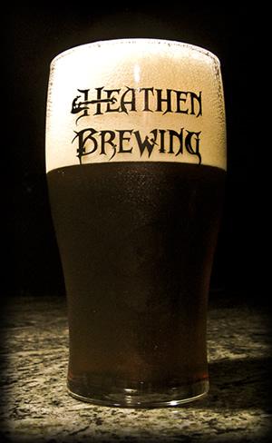 Heathen Brewing