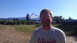 Solera Brewmaster Jason Kahler