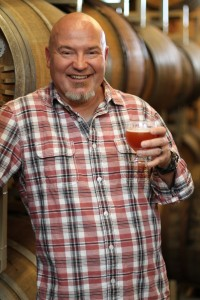 The Beer Traveler - Charlie Herrin