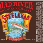 Mad River Steelhead Porter