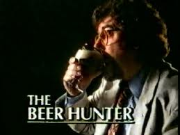 Michael Jackson - the Beer Hunter
