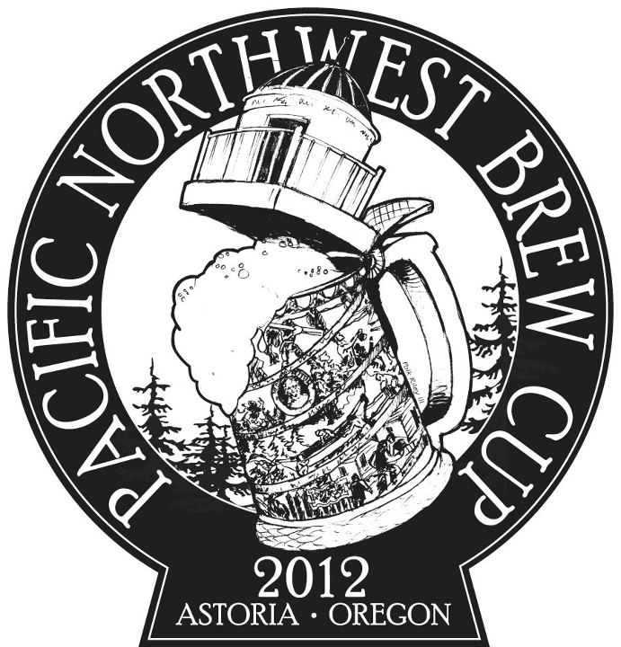 Pacific Northwest Brew Cup 2012