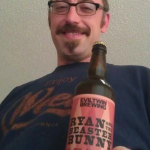 Ryan Hirscht of Trumer