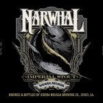 Sierra Nevada Norwhal Imperial Stout
