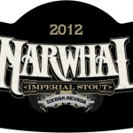 Sierra Nevada Norwhal Imperial Stout Bottle Necker